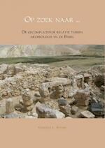 Op zoek naar ... - Margreet L. Steiner (ISBN 9789463187305)