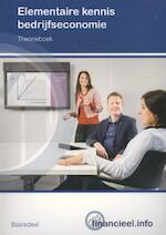 Elementaire kennis Bedrijfseconomie - Peter H.C. Hintzen, P.H.C. Hintzen (ISBN 9789037234510)