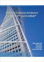 Delivering enterprise architecture with TOGAF and ArchiMate - Maria-Eugenia Iacob (ISBN 9789079240203)