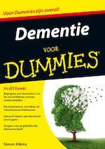 Dementie voor Dummies - Simon Atkins (ISBN 9789045352091)
