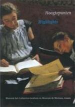 Hoogtepunten - Museum het Catharina Gasthuis (ISBN 9789040088780)