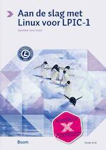 Aan de slag met Linux voor LPIC-1 - Sander van Vugt (ISBN 9789024404919)