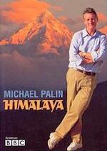 Himalaya - Michael Palin (ISBN 9780297843719)