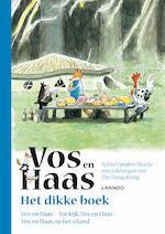 Het dikke boek van Vos en Haas - Sylvia Vanden Heede, Thé Tjong-Khing (ISBN 9789401440387)