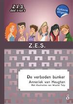 De verboden bunker - Anneriek van Heugten (ISBN 9789463240536)