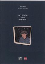 Het geheim van de ruimtelift - Erik Thys (ISBN 9789064454837)