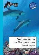 Verdwenen in de Sargassozee - Patrick Lagrou (ISBN 9789463240680)