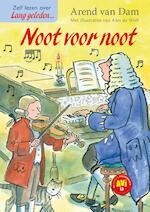 Noot voor noot - Arend van Dam (ISBN 9789000354399)