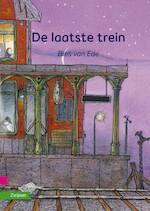 DE LAATSTE TREIN - Bies van Ede (ISBN 9789048725939)