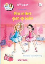 Pien en Keet gaan op ballet - Katja Reider (ISBN 9789020678611)