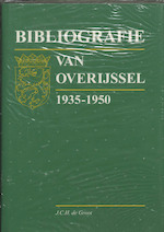 1935-1950 - J.C.H. de Groot (ISBN 9789040095122)