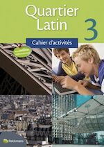 Quartier Latin 3 Cahier - Unknown (ISBN 9789028947221)
