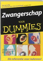 Zwangerschap voor Dummies - J. Stone, K. / MURRAY EtAl Eddleman (ISBN 9789043007047)