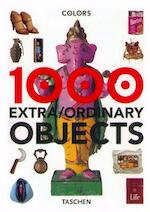 1000 extra/ordinaires objets. Edition français-anglais - Carlos Mustienes, Isabelle Baraton (ISBN 9783822858516)