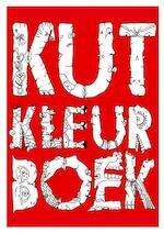 Kutkleurboek - Melvin Simons (ISBN 9789402163483)