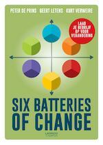 Six Batteries of Change (e-boek) - Peter De Prins (ISBN 9789401447256)