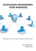 Blockchain Organiseren voor Managers