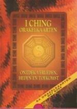 I Ching orakelkaarten + 64 orakelkaarten - Frits Blok (ISBN 9789063783648)