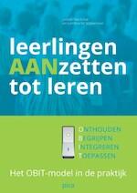 Leerlingen AANzetten tot leren - Jannet Maréchal, Lambrecht Spijkerboer (ISBN 9789492525116)