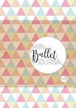 POCKET Mijn bullet journal driehoek