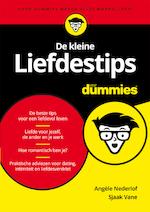 De kleine Liefdestips voor Dummies - Angèle Nederlof (ISBN 9789045354545)