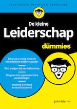 De kleine Leiderschap voor Dummies - John Marrin (ISBN 9789045354156)