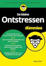De kleine Ontstressen voor Dummies - Allen Elkin (ISBN 9789045354132)