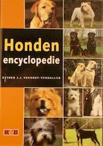 Honden encyclopedie - Esther J. J. Verhoef-verhallen (ISBN 9789039602409)
