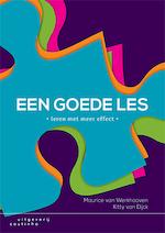 Een goede les - Maurice van Werkhooven, Kitty van Dijck (ISBN 9789046905951)