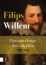 Filips Willem - Michel Van der Eycken (ISBN 9789462988538)
