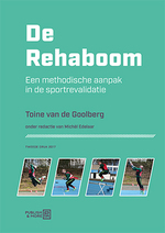 De Rehaboom - Toine van de Goolberg (ISBN 9789082535174)