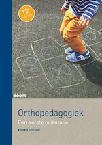 Orthopedagogiek - Ad van Sprang (ISBN 9789024411993)