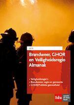 Brandweeralmanak 2018 (ISBN 9789012400749)