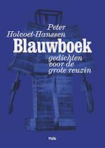 Blauwboek - Peter Holvoet-Hanssen (ISBN 9789463103213)