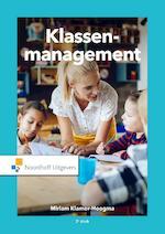 Klassenmanagement - M.G. Klamer-Hoogma (ISBN 9789001889708)