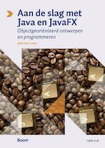 Aan de slag met Java en JavaFX (vijfde druk)