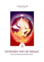 Verbinden met de natuur - Ineke van der Valk (ISBN 9789082587005)