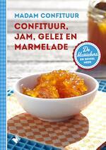 Madam Confituur Confituur, jam, gelei en marmelade