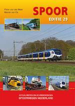Spoor 29 - Marcel van Ee, Peter van der Meer (ISBN 9789059612020)