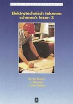 Serie Elektrotechniek Elektrotechnisch Tekenen - Schema's Lezen 3