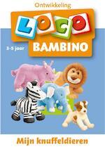 Bambino Loco Mijn Knuffeldieren