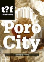 Porocity - Winy Maas, Adrien Ravon, Javier Arpa (ISBN 9789462084599)