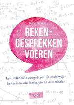 Rekengesprekken voeren - Jarise Kaskens (ISBN 9789492525475)