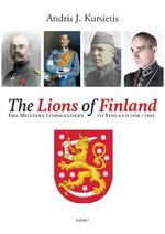 Lions of Finland - Andris J. Kursietis, Andris Kursietis (ISBN 9789463384827)