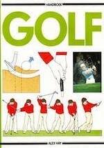 Handboek golf