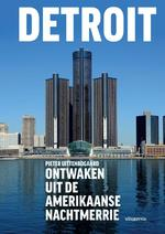 Detroit - Pieter Uittenbogaard (ISBN 9789082907704)