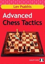 Advance Chess Tactics - Lev Psakhis (ISBN 9781907982040)