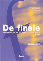 De finale - Maud Beersmans, Wim Tersteeg (ISBN 9789085064985)