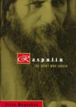 Rasputin - Brian Moynahan (ISBN 9780679419303)
