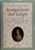 In vogelvlucht door Europa - D.C. Temminck-Cau (ISBN 9789057301681)